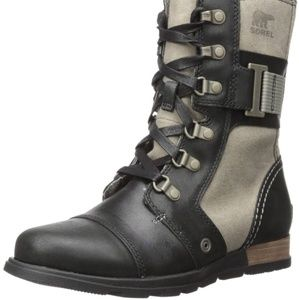 Sorel Major Carly boot